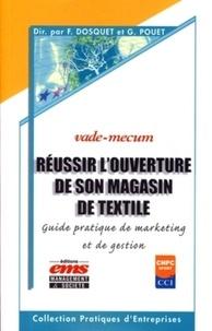 Rhonealpesinfo.fr Réussir l'ouverture de son magasin de textile - Guide pratique de création et de gestion Image