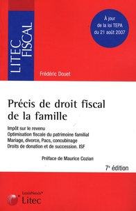 Précis de droit fiscal de la famille.pdf