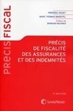 Frédéric Douet et Marc Thomas-Marotel - Précis de fiscalité des assurances et des indemnités.
