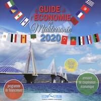 Frédéric Dubessy - Le guide de l'économie en Méditerranée.
