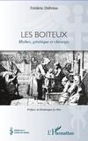 Frédéric Dubrana - Les boiteux - Mythes, génétique et chirurgie.