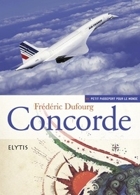 Frédéric Dufourg - Concorde.