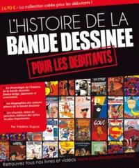 Lhistoire de la bande dessinée pour les débutants.pdf