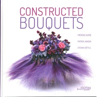 Histoiresdenlire.be Constructed bouquets Image