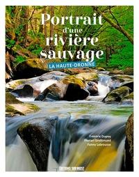 Feriasdhiver.fr Portrait d'une rivière sauvage - La Haute-Dronne Image