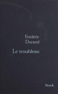 Frédéric Durand - .