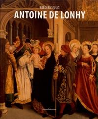 Histoiresdenlire.be Antoine de Lonhy Image