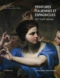Peintures italiennes et espagnoles - XIVe-XVIIIe siècles.pdf