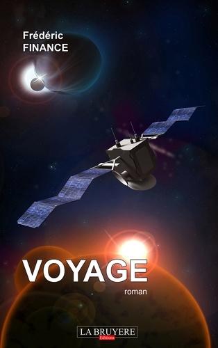 Frédéric Finance - Voyage.