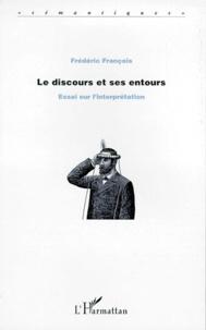 Frédéric François - .