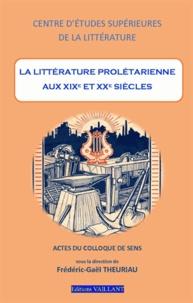 Blackclover.fr La littérature prolétarienne aux XIXe et XXe siècles Image
