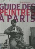 Frédéric Gaussen - Guide des peintres à Paris.