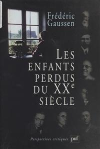 Frédéric Gaussen - .