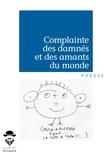 Frédéric Gayoso - Complainte des damnés et des amants du monde.