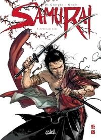 Frédéric Genêt et Jean-François Di Giorgio - Samurai Tome 5 : L'Ile sans nom.
