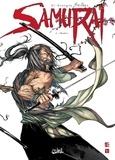 Frédéric Genêt et Jean-François Di Giorgio - Samurai Tome 6 : Shobei.