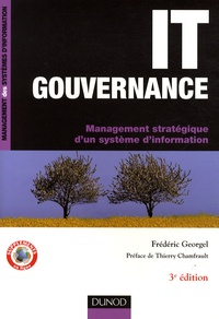 Goodtastepolice.fr IT gouvernance - Management stratégique d'un système d'information Image