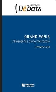 Grand Paris - Lémergence dune métropole.pdf