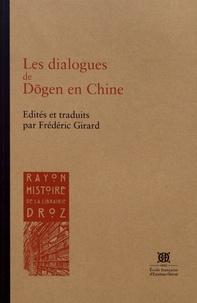 Les dialogues de Dogen en Chine.pdf