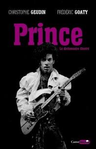 Histoiresdenlire.be Prince - Le dictionnaire Image