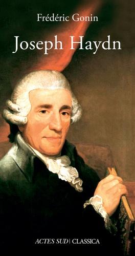 Frédéric Gonin - Joseph Haydn.