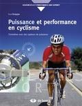 Frédéric Grappe - Puissance et performance en cyclisme.