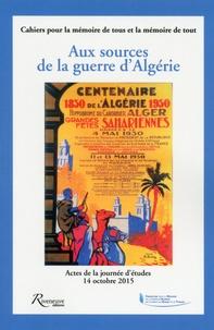 Birrascarampola.it Aux sources de la guerre d'Algérie - D'une guerre mondiale à l'autre, les sociétés d'Afrique du nord entre illusions et désillusions Image