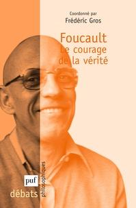 Openwetlab.it Foucault - Le courage de la vérité Image