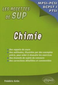 Ucareoutplacement.be Chimie - MPSI/PCSI/PTSI/BCPST1 Image
