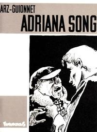 Frédéric Guionnet et Claude Arz - Adriana song.
