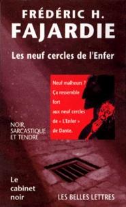 Frédéric H. Fajardie - Les neuf cercles de l'Enfer.