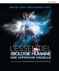 Frederic-H Martini et William-C Ober - L'essentiel de la biologie humaine.
