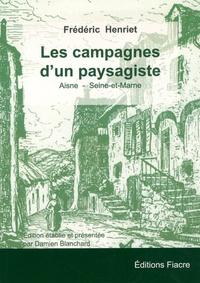 Les campagnes dun paysagiste - Aisne - Seine-et-Marne : Texte et croquis.pdf