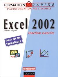 Birrascarampola.it Excel 2002. Fonctions avancées Image