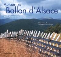 Histoiresdenlire.be Autour du Ballon d'Alsace. Alsace, Franche-Comté, Lorraine Image