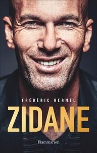 Frédéric Hermel - Zidane.