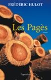 Frédéric Hulot - Les Pagès.