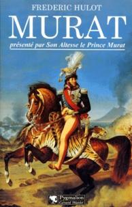 Frédéric Hulot - .