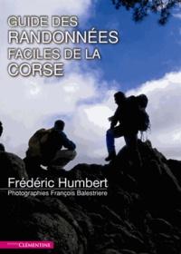 Histoiresdenlire.be Guide des randonnées faciles de la Corse Image