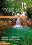 "Frédéric Humbert - 16 promenades ""plaisir"" Alta Rocca au Valinco."