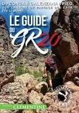 Frédéric Humbert - Le guide du GR20.