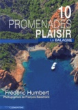 Frédéric Humbert - Promenades plaisir : la Balagne.