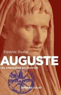 Deedr.fr Auguste, les ambiguïtés du pouvoir Image