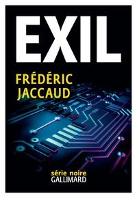 Frédéric Jaccaud - Exil.