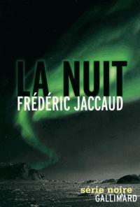Frédéric Jaccaud - La nuit.