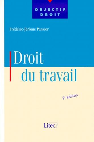 Frédéric-Jérôme Pansier - .