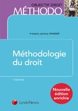 Frédéric-Jérôme Pansier - Méthodologie du droit.