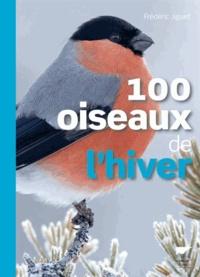 Frédéric Jiguet - 100 oiseaux de l'hiver.