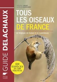 Goodtastepolice.fr Tous les oiseaux de France, de Belgique, de Suisse et du Luxembourg Image