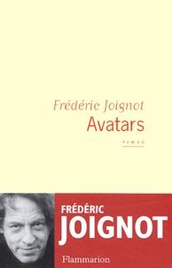 Frédéric Joignot - .
